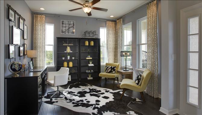 Summerlake Townhomes In Winter Garden, FL, New Homes U0026 Floor Plans By  Beazer Homes