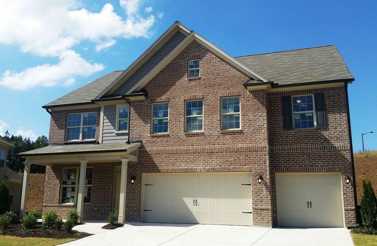 beazer homes alpharetta ga communities & homes for sale