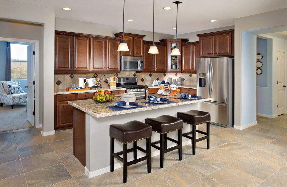 Kitchen-in-Copley-at-June Skies-in-Laveen
