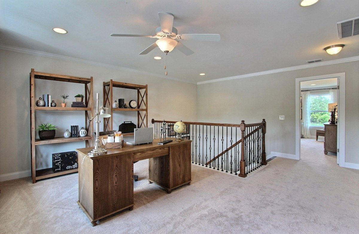 Recreation-Room-in-Madison-at-Hunt Club-in-Pooler