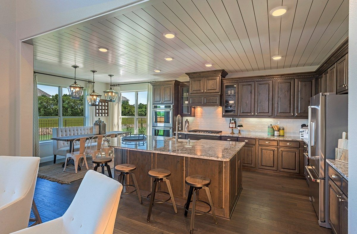 Kitchen-in-Trinity-at-Miramonte-in-Frisco