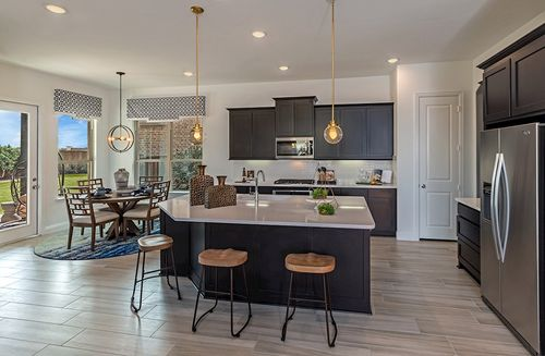 Kitchen-in-Whitney-at-The Grove at Craig Ranch-in-McKinney
