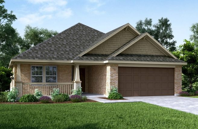 9019 Japonica Drive (Anderson)