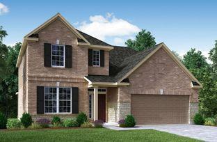 Armstrong - Bridgeland: Parkland Village: Cypress, Texas - Beazer Homes