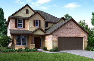 Fenway - Ashbel Cove at Baytown Crossings - Heritage Collection: Baytown, Texas - Beazer Homes