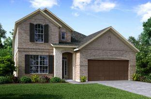 Sedona - Bridgeland: Cypress, Texas - Beazer Homes