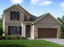 Sedona - Bridgeland: Parkland Village: Cypress, Texas - Beazer Homes