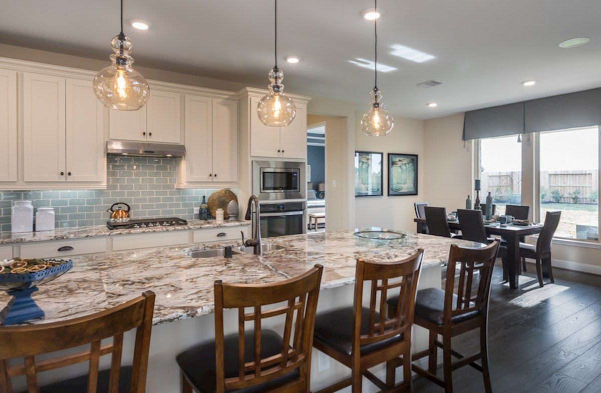 Kitchen-in-Gruene-at-Young Ranch-in-Katy