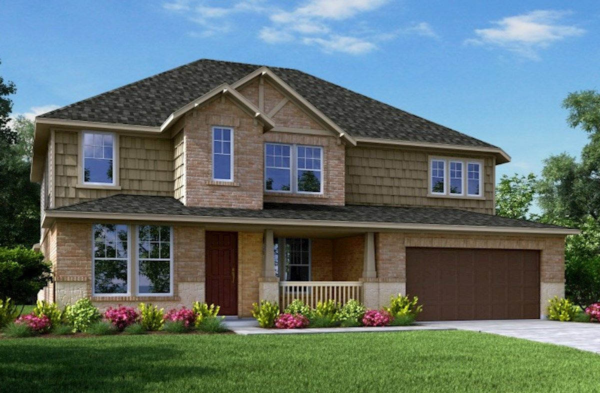there are 30 floor plans available in bluewater lakes - Lake Ridge Beazer Homes Floor Plans