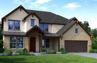 Morgan's Landing - Hilltop Collection by Beazer Homes in Houston Texas