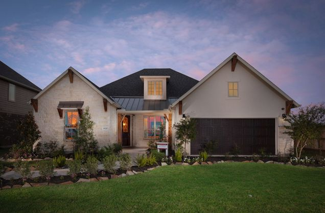 Exterior:Texas Hill Country