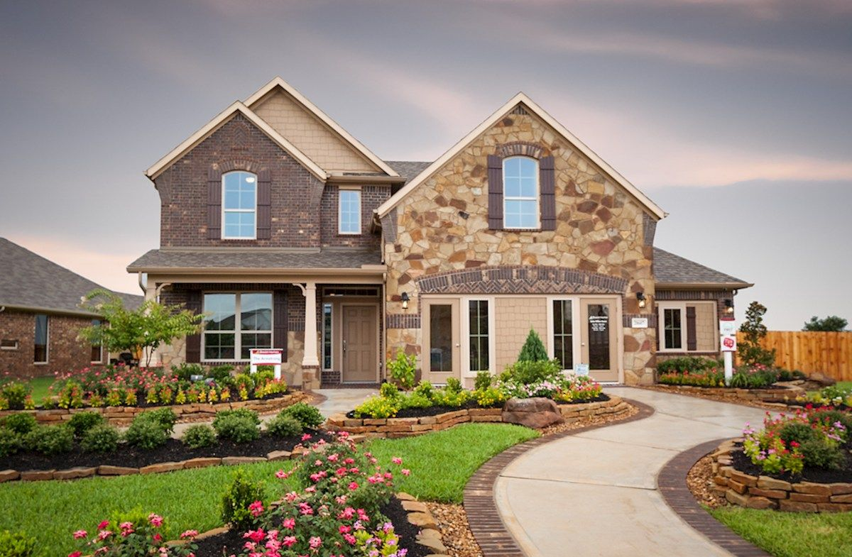 property photo - Lake Ridge Beazer Homes Floor Plans
