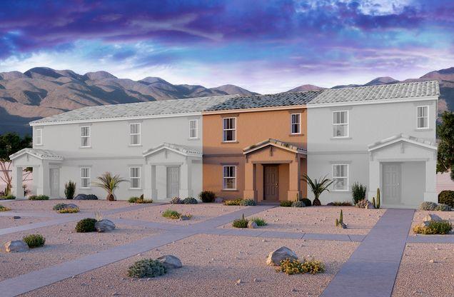Griffin Plan, Las Vegas, Nevada 89115 - Griffin Plan at