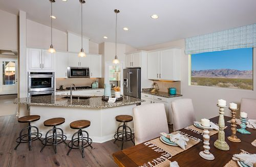 Kitchen-in-Zion-at-Colton Ranch-in-North Las Vegas