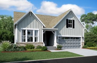 Bishop S Landing In Millville De New Homes Amp Floor Plans