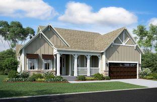 Dirickson - The Estuary: Frankford, Delaware - Beazer Homes