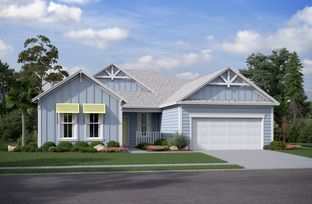 Reynolds - Belle Mer: Surfside Beach, South Carolina - Beazer Homes