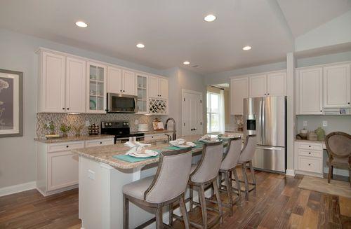 Kitchen Design Ideas in Myrtle Beach   557 Pictures   HomLuv