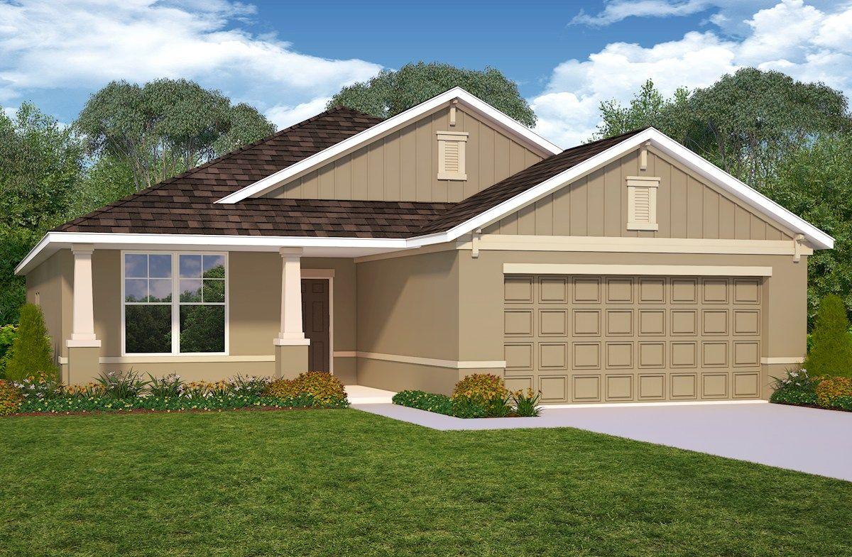 7 Beazer Homes Communities in Winter Garden, FL | NewHomeSource