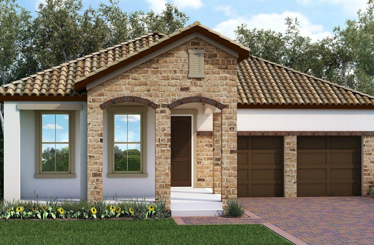 Windermere Isle in Windermere, FL, New Homes & Floor Plans by Beazer ...
