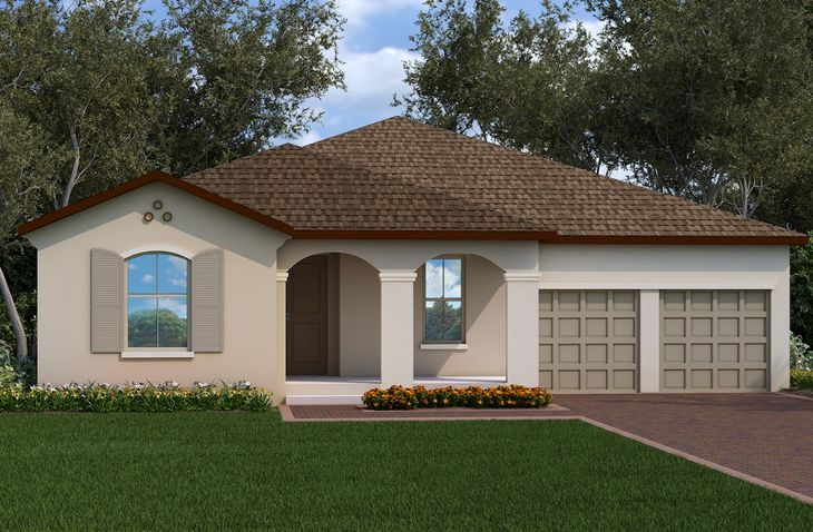 Exterior:Spanish Colonial N Exterior