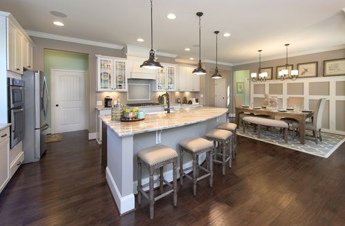 Kitchen-in-Somerset-at-Avocet-in-Holly Springs