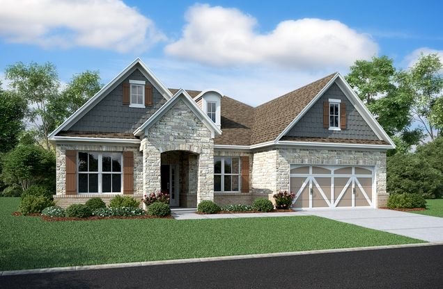 Exterior:French Country FCL