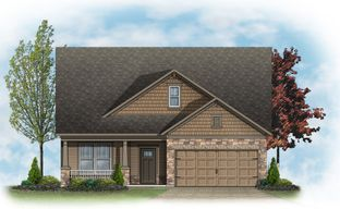 Park Place by Beazer Homes in Myrtle Beach South Carolina