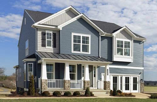 Enclave at Westmount by Beazer Homes in Baltimore Maryland