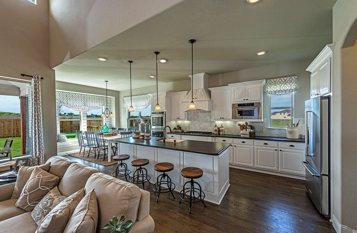 Summerfield Kitchen