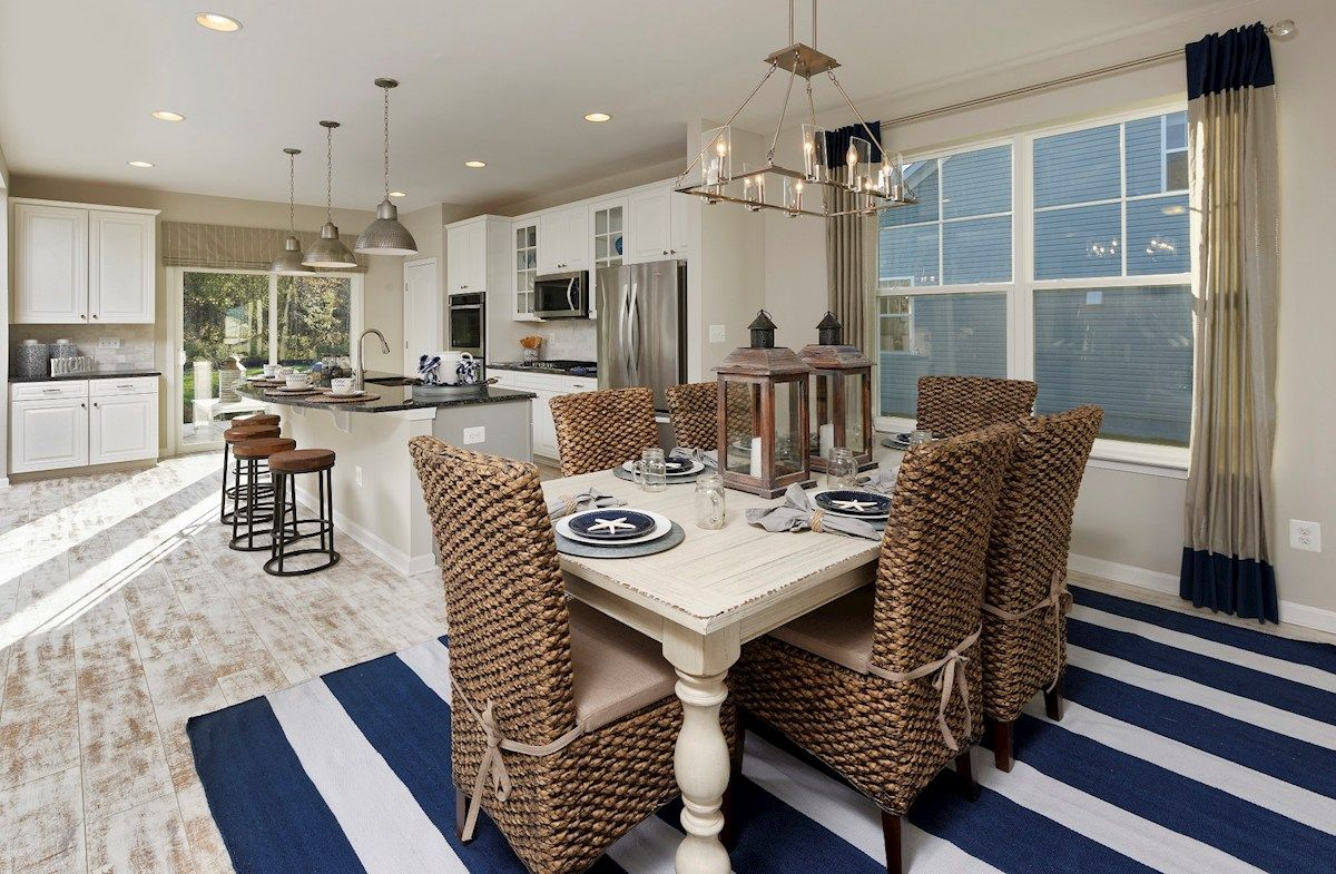 'The Estuary' by Beazer Homes - Delaware Beaches in Sussex