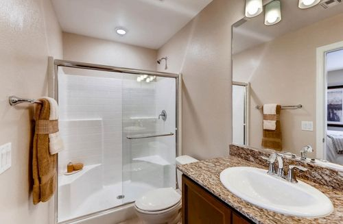 Bathroom-in-Bedford-at-Cliffs at Dover-in-Las Vegas