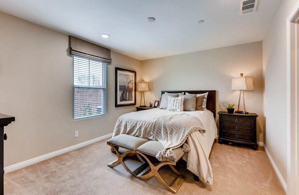 Bedroom-in-Bedford-at-Cliffs at Dover-in-Las Vegas