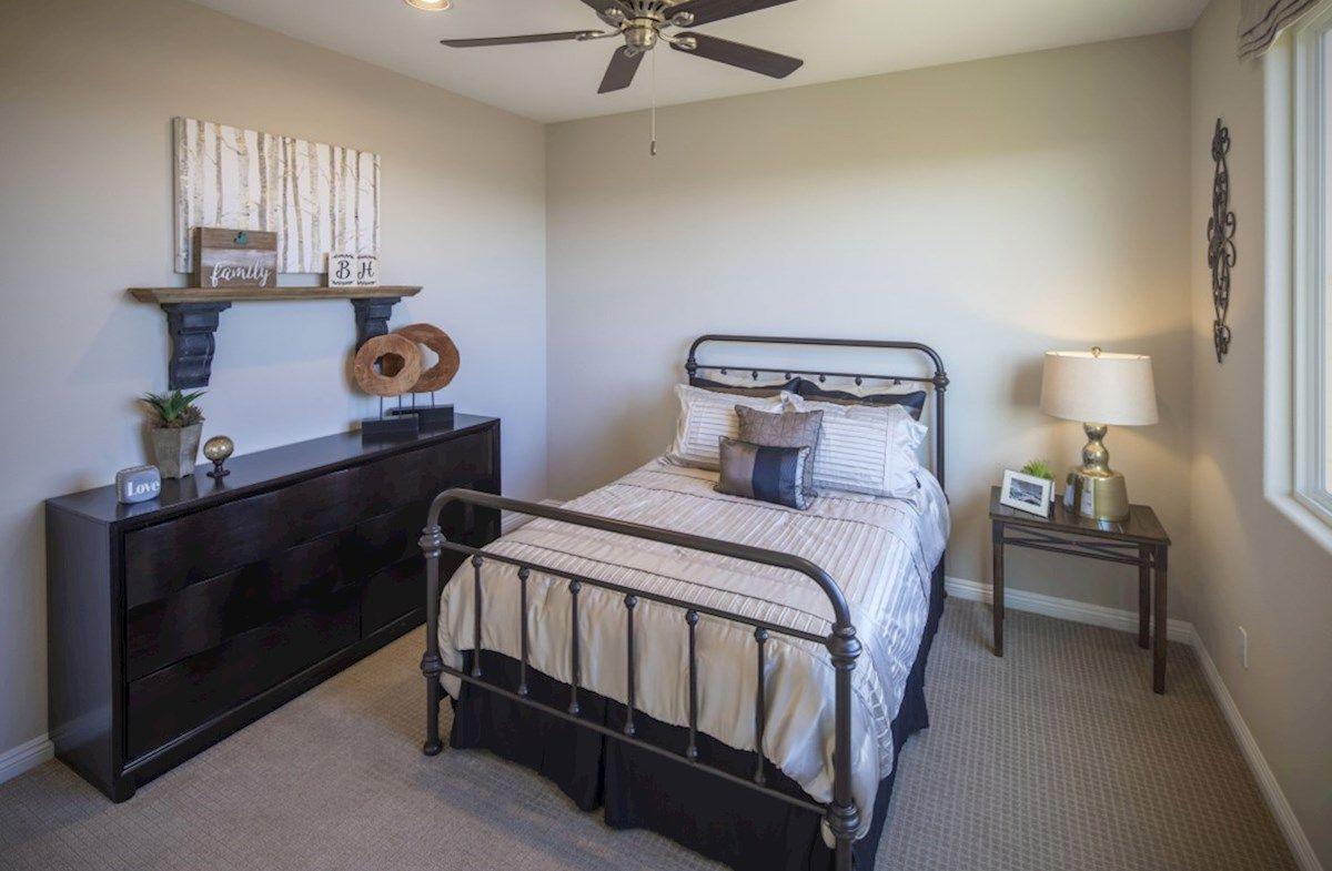 Bedroom-in-Valencia-at-Avila at Mountain's Edge-in-Las Vegas