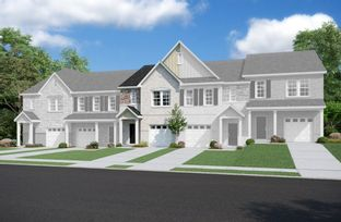 Vanderbilt - Hampton Chase - Legacy Collection: Lebanon, Tennessee - Beazer Homes