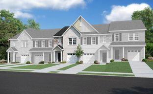 Hampton Chase - Legacy Collection by Beazer Homes in Nashville Tennessee