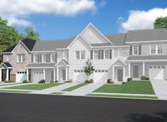 Harding - Hampton Chase - Legacy Collection: Lebanon, Tennessee - Beazer Homes