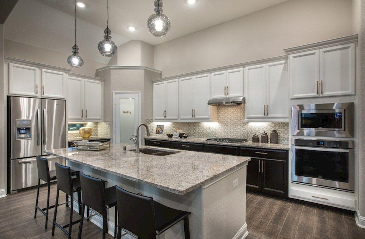 Kitchen-in-Sedona-at-Bonbrook Lakes-in-Rosenberg