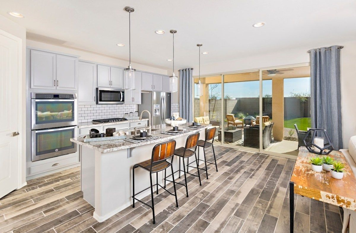 Kitchen-in-Briana-at-June Skies-in-Laveen