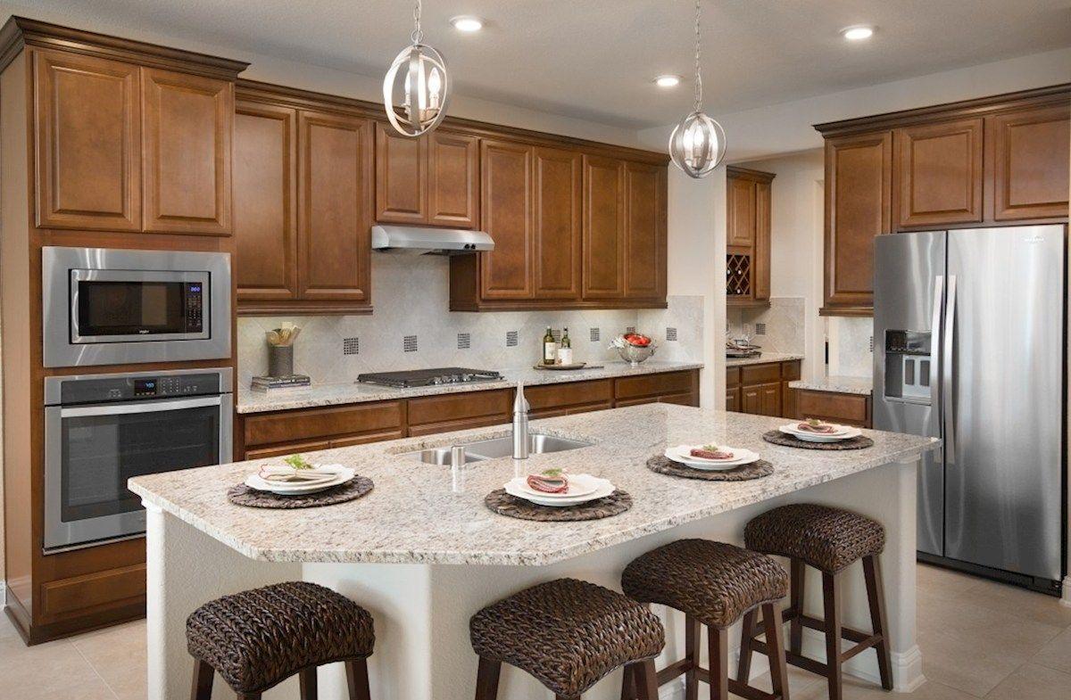 Kitchen-in-Fenway-at-Bonbrook Lakes-in-Rosenberg