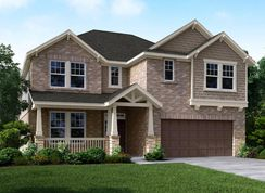 Biltmore - Bluewater Lakes - Heritage Collection: Manvel, Texas - Beazer Homes