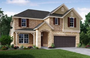Biltmore - Bridgeland: Cypress, Texas - Beazer Homes