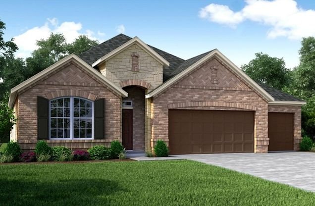 1719 Pepper Grove Ln Capri Katy Texas 77494 Capri