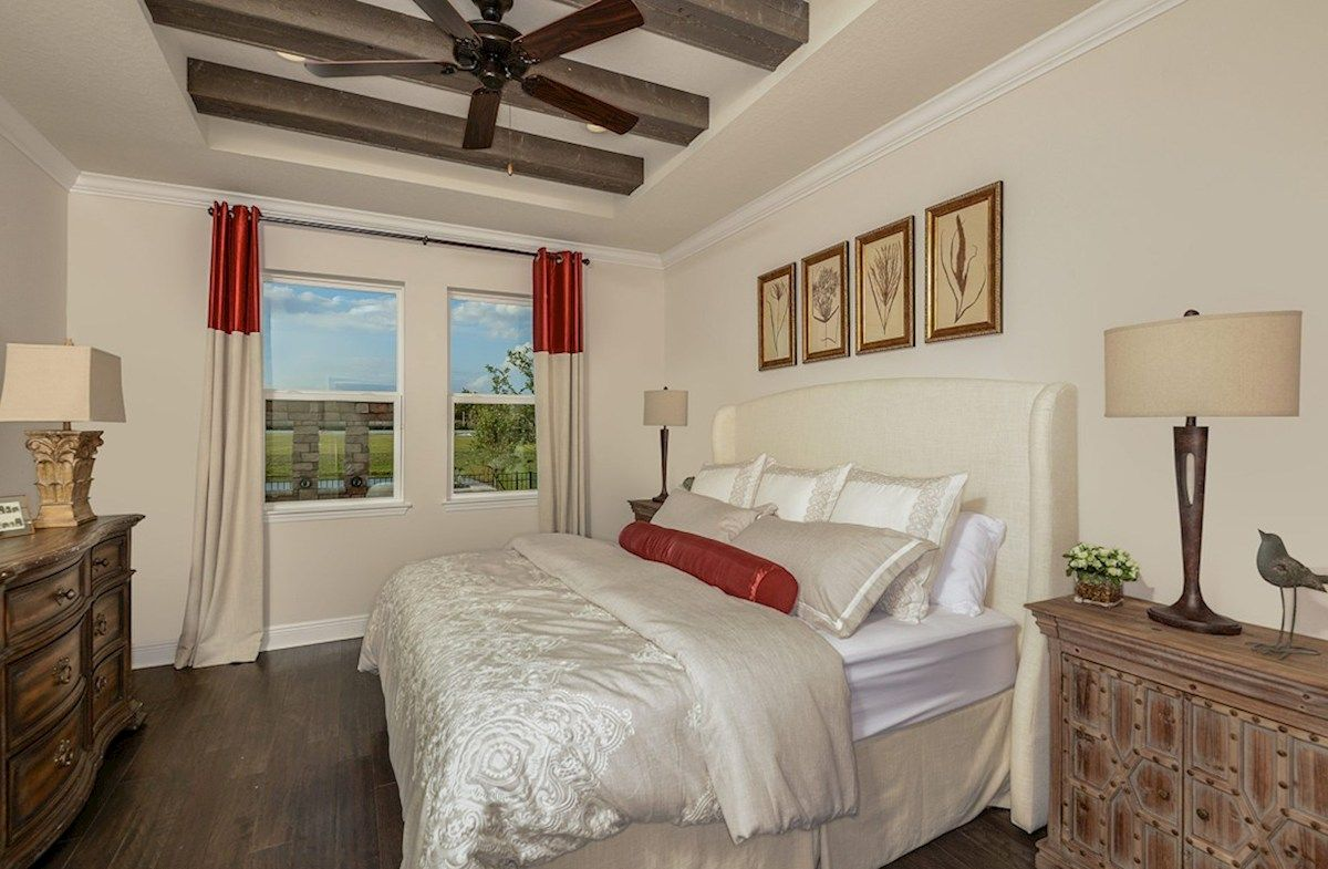 Bedroom-in-Sea Breeze-at-Avalon Park West-in-Wesley Chapel