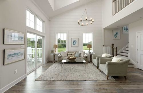 Greatroom-and-Dining-in-Fenwick-at-Harbor Crest at Bayside-in-Selbyville