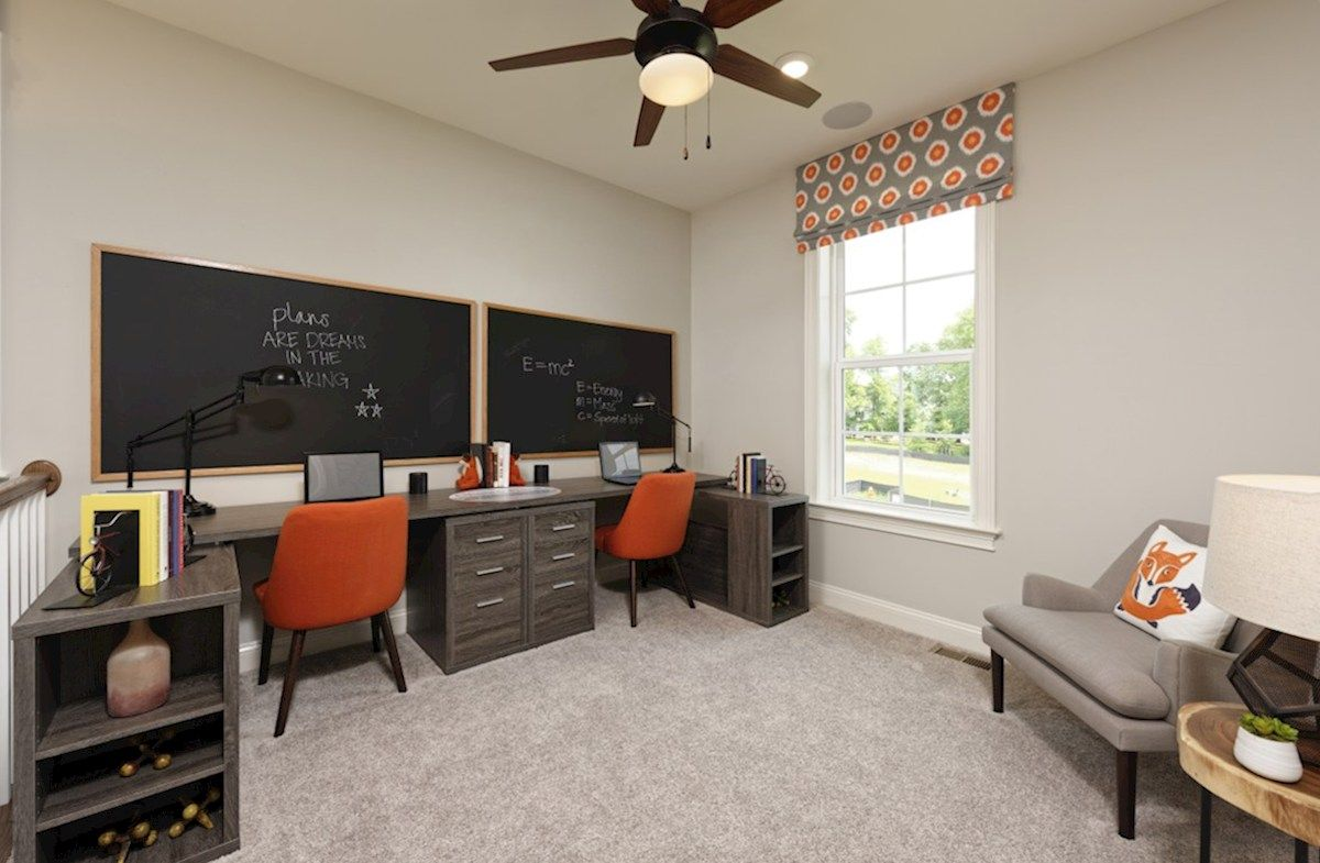 Study-in-Brookview-at-Enclave at Westmount-in-Ellicott City