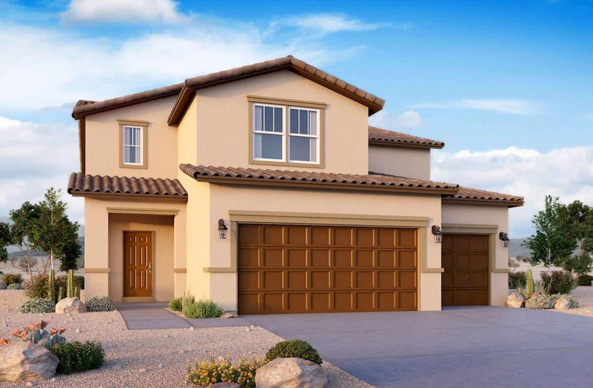 Burson en pahrump nv casas nuevas y planos de - Casas nuevas en terrassa ...