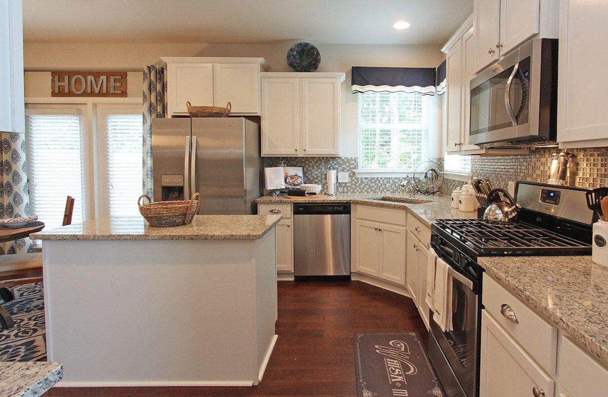 New Home Communities in 30127, Atlanta