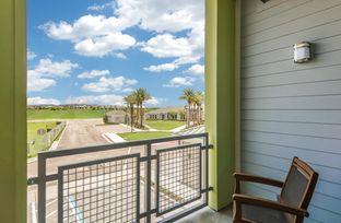 Aspen with Study - Gatherings® of Lake Nona: Orlando, Florida - Beazer Homes
