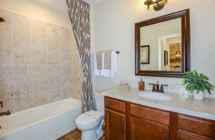 Aspen - Gatherings® of Lake Nona: Orlando, Florida - Beazer Homes